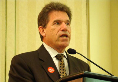 Secretary Of State Mark Ritchie Won't Run For Third Term