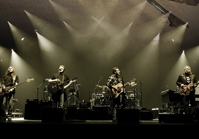 Top Tickets: History Of The Eagles, Live in Concert