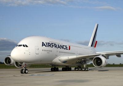 Air France to Offer MSP-Paris Flights in Summer 2013