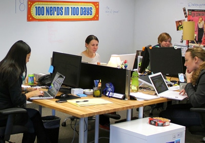 IT Firm The Nerdery Aims to Hire 100 in 100 Days