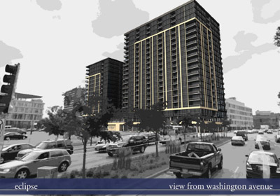 Developer Pitches 360 Downtown Mpls. Condos