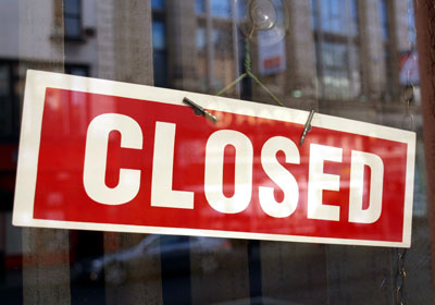 80-Yr.-Old Store Closes In Downtown St. Paul