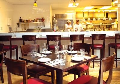 Restaurant Review: Mona