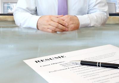 400 Businesspeople Help Mpls. Teens Prep For Job Interviews