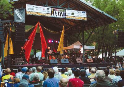 Arts Picks: Twin Cities Jazz Festival