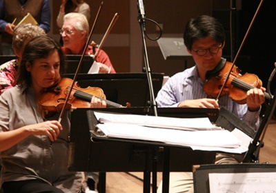 SPCO Is 2nd Locked-Out Twin Cities Orchestra