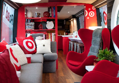 Target Launches Cross-Country Marketing Initiative in Canada