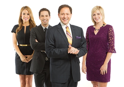 What Happens When A Popular Evening News Reporter Moves To Mornings?