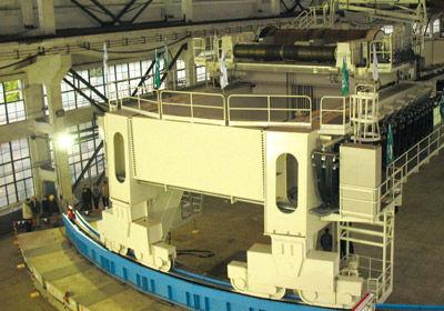 Nuclear Powerhouse