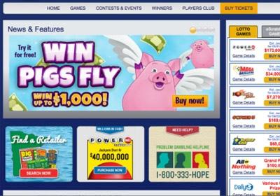 Dayton Vetoes Bill Outlawing Electronic Lottery Sales