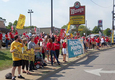 Study Suggests Most Minneapolis Businesses Wouldn't Be Harmed By Citywide $15 Minimum Wage