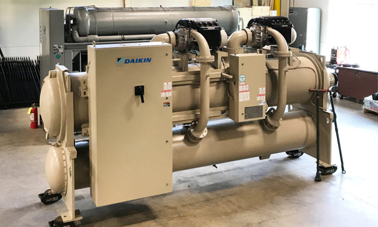 HVAC Manufacturer Daikin Announces Second Expansion in Six Months