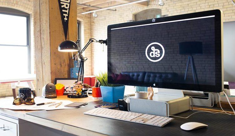 What's On My Desk: David Schwen, Creative Director/Owner of Dschwen LLC