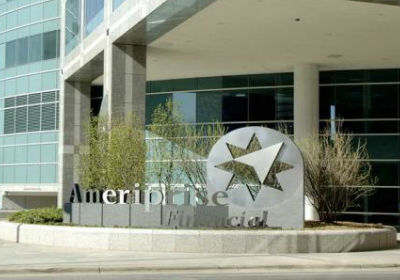 Ameriprise Grows Wealth Mgmt. Unit; 4Q Profits Up 19%