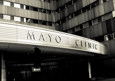 Mayo Clinic's Think Big Challenge Narrows To Five Finalists
