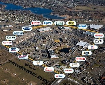 MN Mall Co-Owner Buys Out Partner in $1.46B, 30-Mall Deal