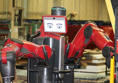 How Robots Are Changing Minnesota's Workforce