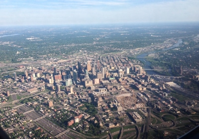 Report: Shrinking Workforce, High Taxes Among Chief Concerns For MN Businesses