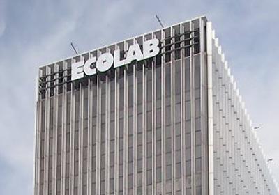 Ecolab Profit Sinks 38 Percent In Q4