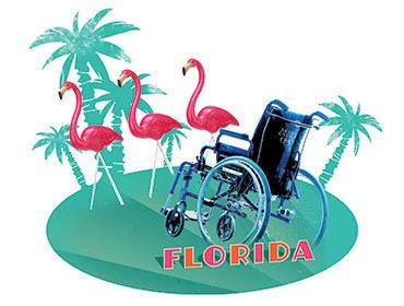 The Mayo Clinic's Runaway Wheelchairs