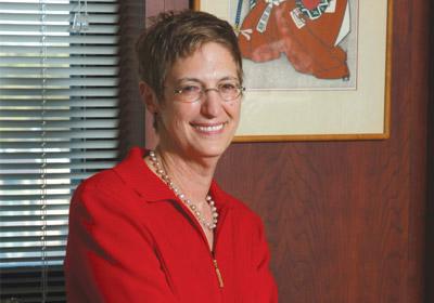 St. Thomas Names Stefanie Lenway Dean Of Its Biz School