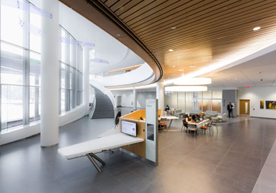 University of Minnesota's New $165M Clinic Opens