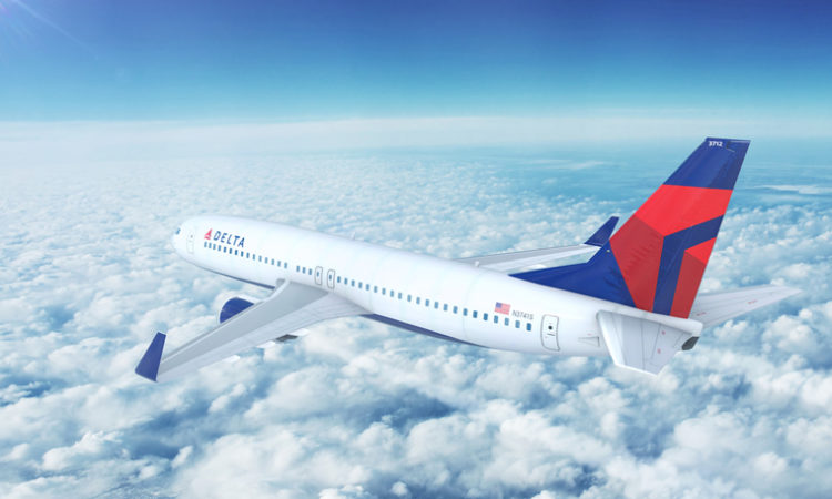Delta Announces New Route to South Korea from MSP International Airport