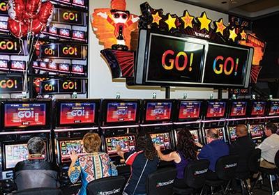 How A Minnesotan Was Deemed A National Slot Machine Champion