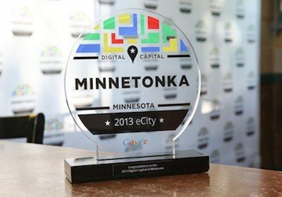 Google Names Minnetonka As Top MN City For Online Biz