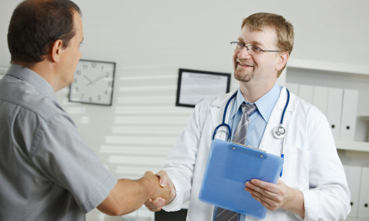 Minnesotans Give Local Health Care System Good Marks