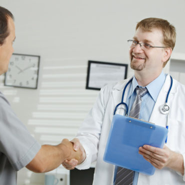 Hospital Appetite for Physician Practices is Waning