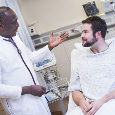 Workers Cite Health Care as Most Critical Issue Facing the U.S.