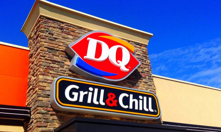 Dairy Queen Pulls Ad Campaign After Receiving Chilly Response