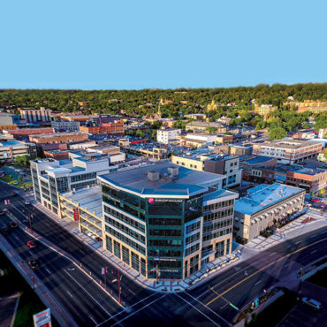 How Mankato Came to Be Minnesota's Hottest Economic Region