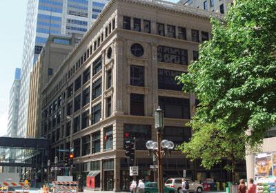 Macy's Buyer Picks United Properties As Building Redeveloper