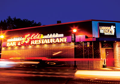 Tales Of The Slightly Seedy, Always Beloved Liquor Lyle's