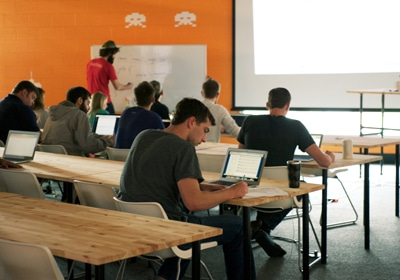 Fast-Growing Code School The Iron Yard To Open Twin Cities Location