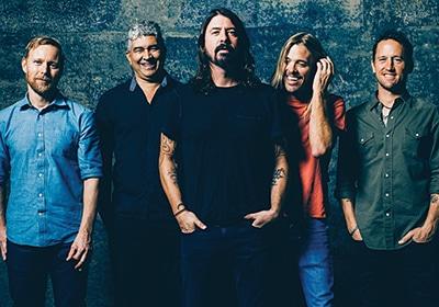 Top Tickets: Foo Fighters