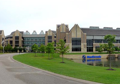 Medtronic Likely To Be Booted From Fortune 500 Over Deal To Move HQ Overseas