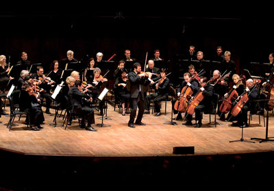 SPCO: Haydn and Bach