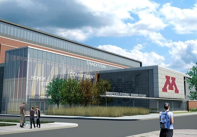 Why The U Of M's Decision To Postpone A Vote On The 'Athletics Village' Is Good News