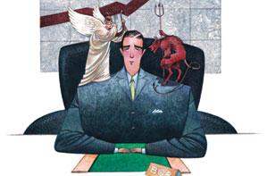 Executive Compensation Counsel