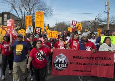 Minneapolis Proposes Minimum Wage Study