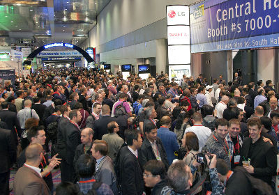 MN Cos. Gear Up for Consumer Electronics Show