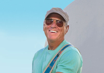 Top Tickets: Jimmy Buffett And The Coral Reefer Band