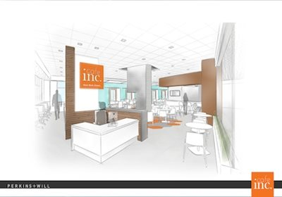 """New """"Upscale"""" Co-working Space To Open In Edina"""