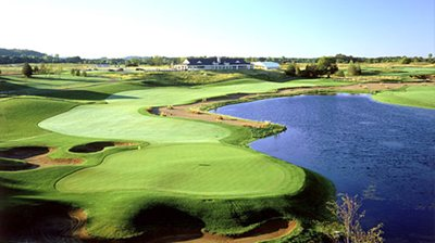 Designing Courses for the Weekend Golfer