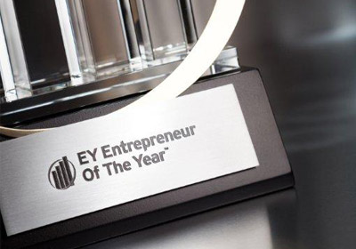 19 Entrepreneur Of The Yr. Finalists Hail From MN