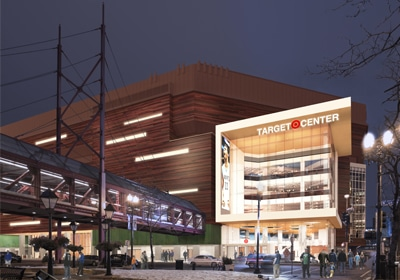 Timberwolves, Lynx Name First-Ever Group Of 'Founding Partners'