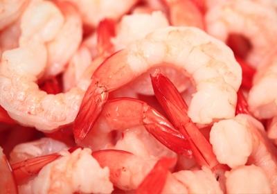 Target, Cub Foods Linked To Shrimp-Peeling Slavery Investigation In Thailand